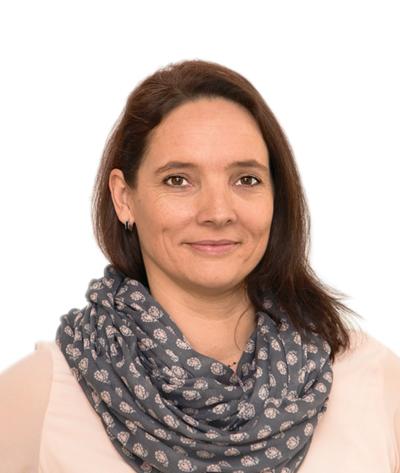 Daniela Sindel