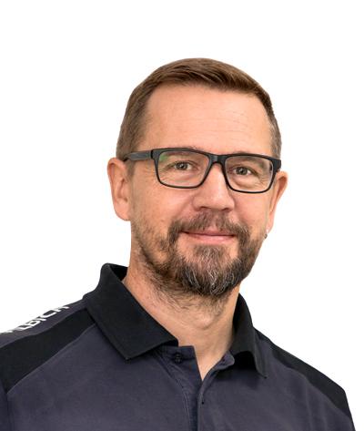 Martin Sindel