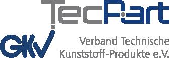 TecPart Logo